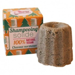 shampoing solide lamazuna cheveux normaux