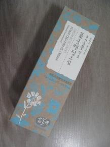packaging nettoyant whamisa