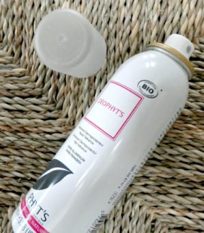 déodorant géranium schmidt's phyt's