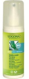 deodorant logona verveine aloe deodorant schmidt's geranium