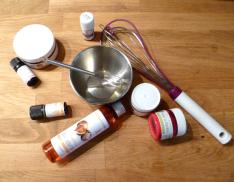 recette maison serum peaux mixtes mini fouet aroma zone biotifullpeople 3