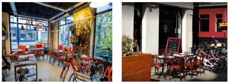 Jour de vélo interview Melchior & Balthazar biotifullpeople 0