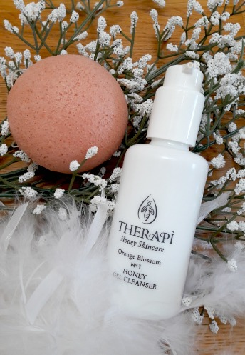 nettoyant therapi orange blossom biotifullpeople
